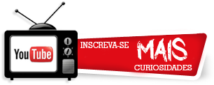 MAIS CURIOSIDADES-YOUTUBE