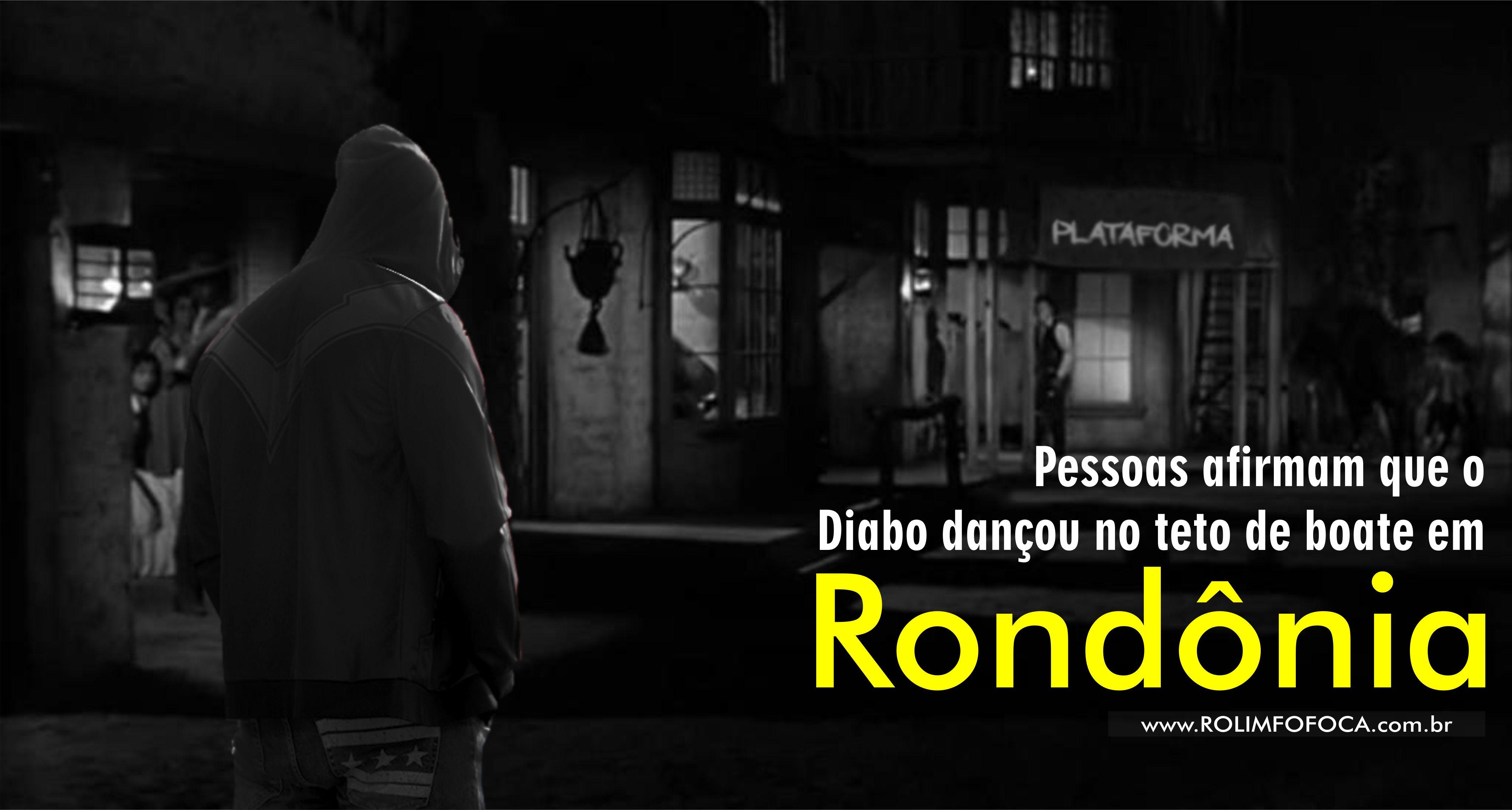 diabo dança em boate de rondonia-plataforma-rolim fofoca